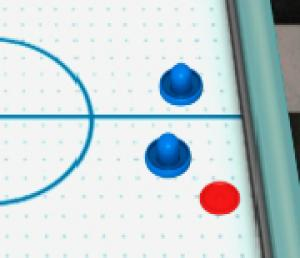 Air Hockey Coupe du Monde