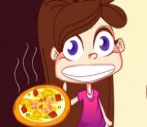 Concours Pizza