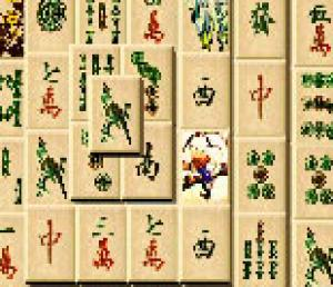 Mahjong Normal