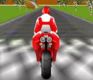 Moto GP Racing Madness